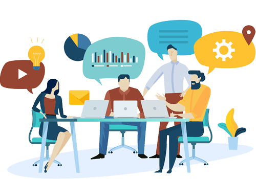 Analytics and Advanced Reporting