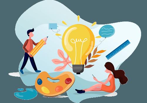 Branding and Artwork