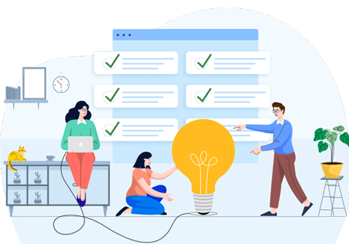 Digital Consulting and Strategy