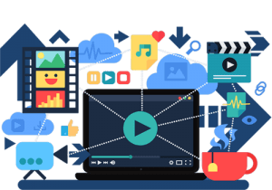 Video Production and Marketing